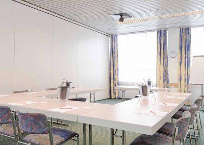 Ibis Hotel Paderborn City Tagungsraum